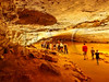 KY PARK CITY MAMMOTH CAVE NP CLEAVELAND AVENUE TOUR APRAF_4130156MMW