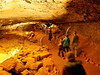 KY PARK CITY MAMMOTH CAVE NP CLEAVELAND AVENUE TOUR APRAF_4130249MMW