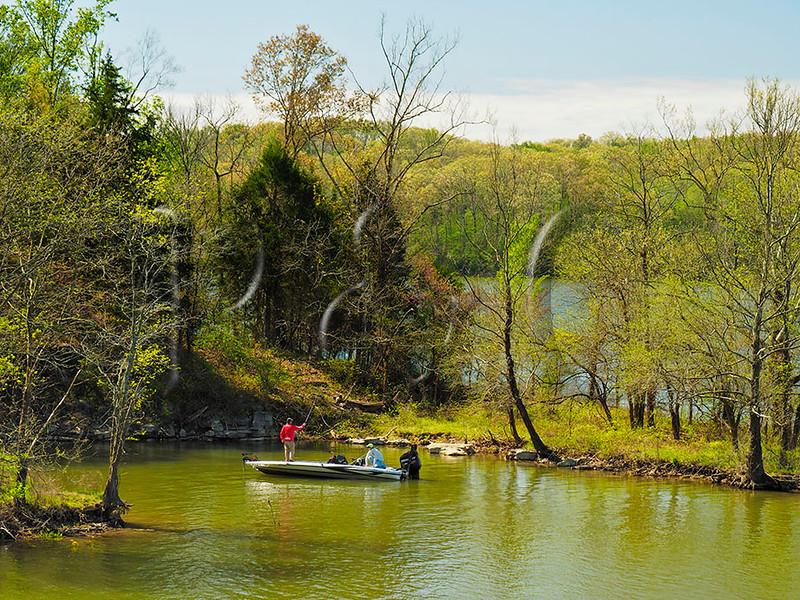 KY GOLDEN POND LAND BETWEEN THE LAKES NRA LAKE BARKLEY DEVILS ELBOW  APRAF_4160055MMW