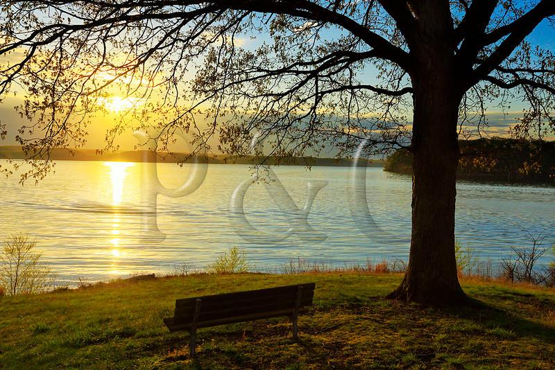 KY KENLAKE STATE RESORT PARK BAY VIEW KENTUCKY LAKE APRAF_MG_1051MMW