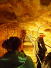 KY PARK CITY MAMMOTH CAVE NP CLEAVELAND AVENUE TOUR STAIRS APRAF_4130388MMW