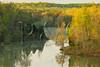 KY PENNYRILE FOREST STATE RESORT PARK PENNYRILE LAKE SUNRISE APRAF_4180586bMMW