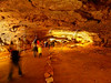 KY PARK CITY MAMMOTH CAVE NP CLEAVELAND AVENUE TOUR APRAF_4130216MMW