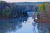 KY PENNYRILE FOREST STATE RESORT PARK PENNYRILE LAKE SUNRISE APRAF_4180495bMMW