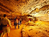 KY PARK CITY MAMMOTH CAVE NP CLEAVELAND AVENUE TOUR APRAF_4130141MMW