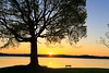 KY KENLAKE STATE RESORT PARK BAY VIEW KENTUCKY LAKE APRAF_MG_1831bMMW