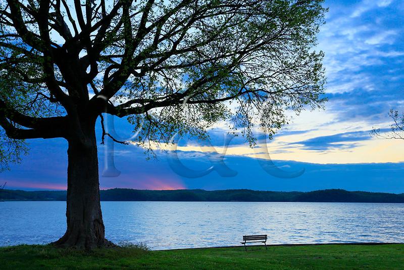 KY KENLAKE STATE RESORT PARK BAY VIEW KENTUCKY LAKE APRAF_MG_0823MMW