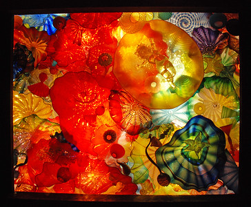 Spirit of the Maker, Maker's Mark Distillery #ChihulyAtMakers