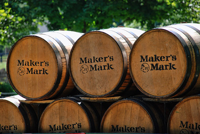 Maker's Mark Distillery