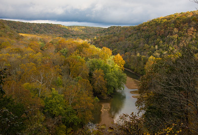 Green River Bluffs Trail - MCNP