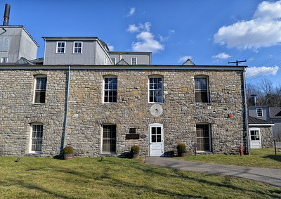 Woodford Reserve Distillery