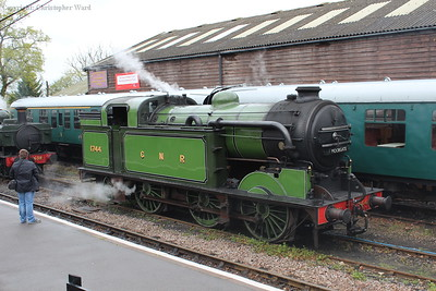 1744 in the loop at Tenterden