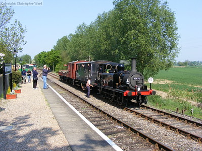 32670 arrives with the goods
