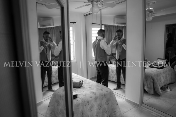 KEVIN & VALERIA WEDDING