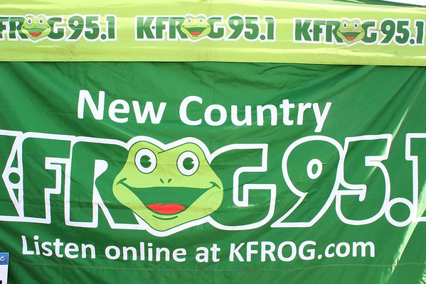 KFRG Station Events