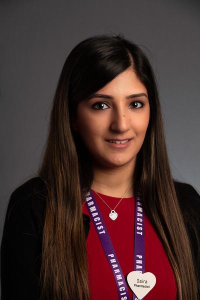 Saira Hirji