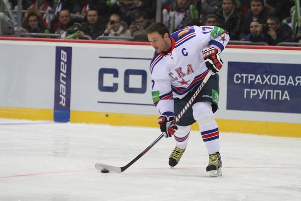Ilya Kovalchuk, Илья Ковальчук