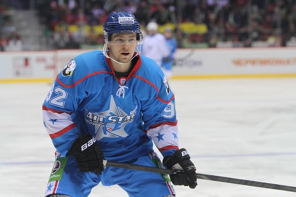 Evgeny Kuznetsov, Евгений Кузнецов