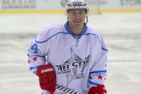 Александр Королюк