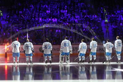 Матч Звезд КХЛ. Челябинск, 13 января 2013. KHL All-Star Game, Chelyabinsk 2013