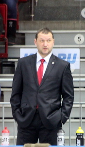 Сергей Тертышный