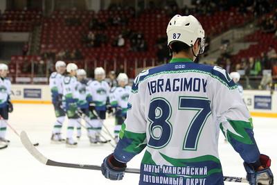 Ринат Ибрагимов, Rinat Ibragimov