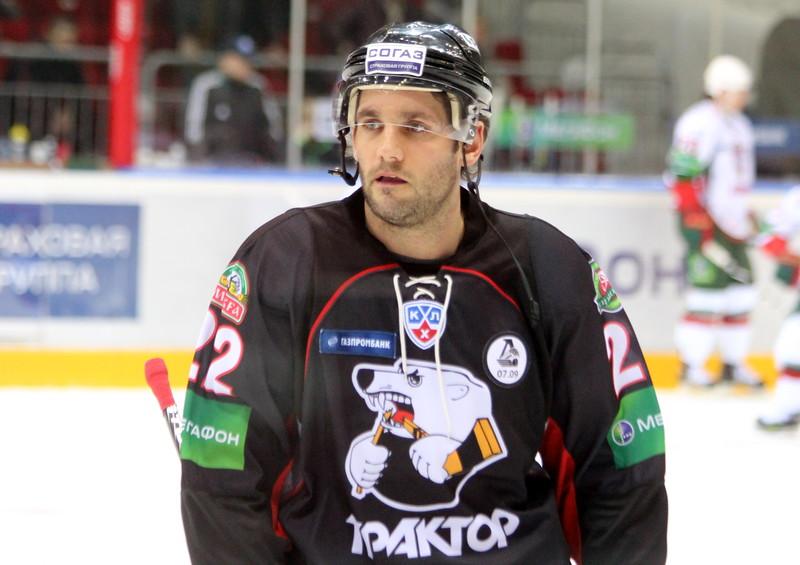Раймон Жиру, хоккеист