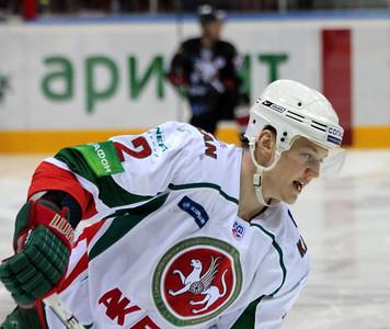 Евгений Скачков, Evgeny Skachkov