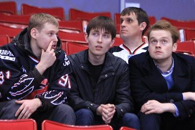 Гости из Омска