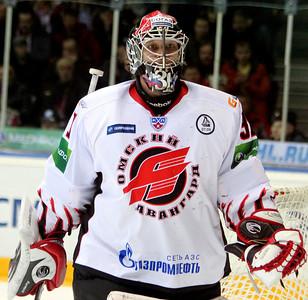 Карри Рамо подписал контракт с клубом НХЛ Calgary Flames