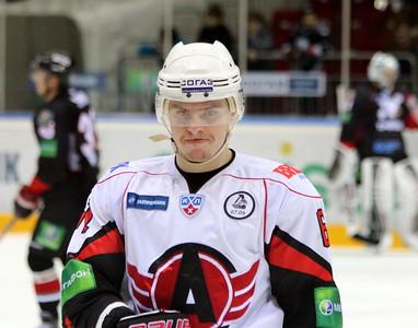 Алексей Крутов, Alexei Krutov