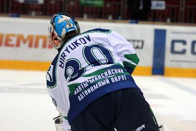 Бирюков Михаил