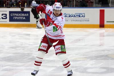 Михаил Юньков, Mikhail Yunkov