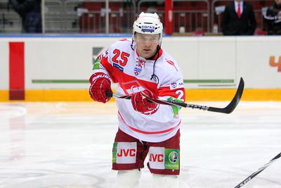 Денис Макаров, Denis Makarov