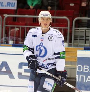 Денис Баранцев, Denis Barantsev