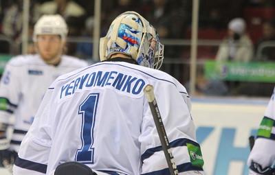 Александр Ерёменко, Alexander Yeryomenko