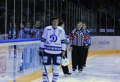 Алексей Кудашов, Alexei Kudashov