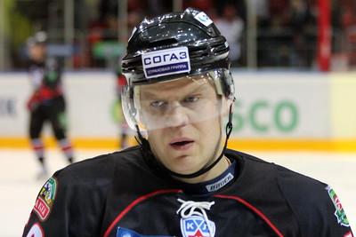 Александр Бутурлин