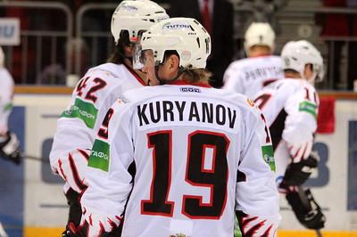 Антон Курьянов