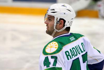 Александр Радулов, Alexander Radulov