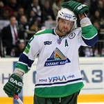 Александр Радулов, хоккей, Салават Юлаев, Уфа, Цска, Москва