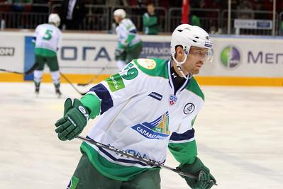 Сергей Гимаев, Sergei Gimayev