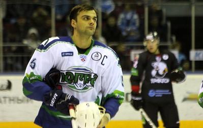 Евгений Блохин, Evgeny Blokhin