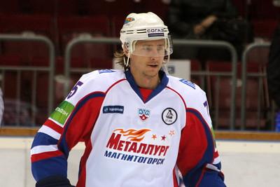 Якубов Михаил