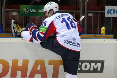 Фёдоров Сергей