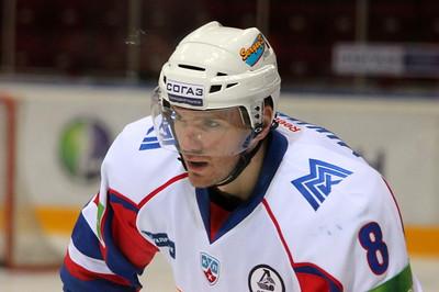 Михнов Алексей