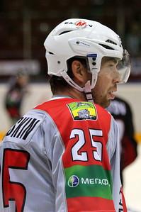 Александр Мерескин