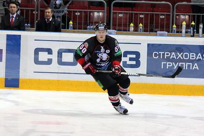 Александр Бутурлин, Alexander Buturlin