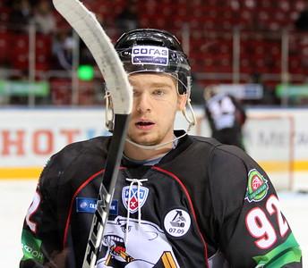 Евгений Кузнецов, Evgeny Kuznetsov