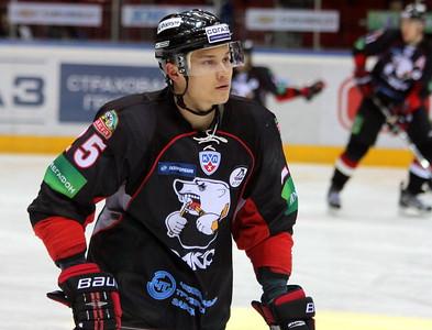 Евгений Катичев, Evgeny Katichev